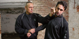 Khalid Ahmed Black Country Wing Chun teacher based in Wolverhampton and Halesowen